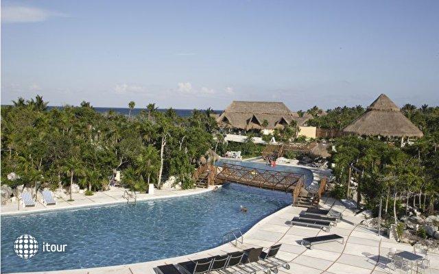 Grand Sirenis Riviera Maya Hotel & Spa 9