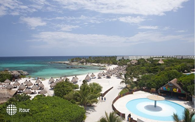 Grand Sirenis Riviera Maya Hotel & Spa 2