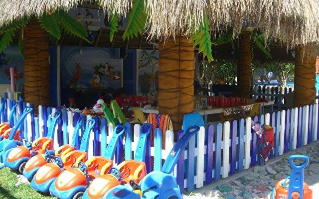 Grand Palladium Kantenah Resort & Spa 4
