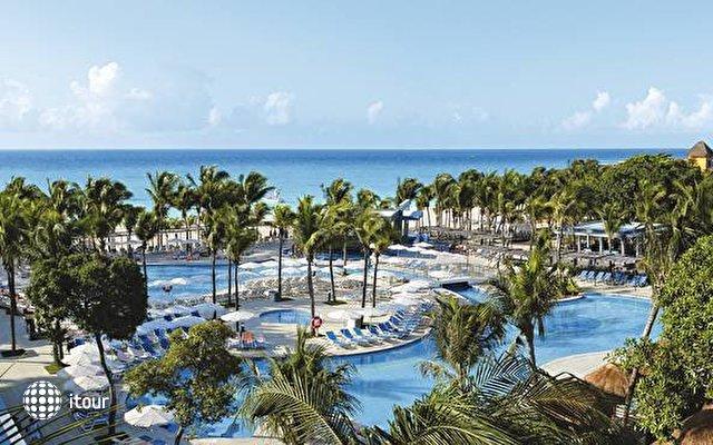Riu Yucatan 2