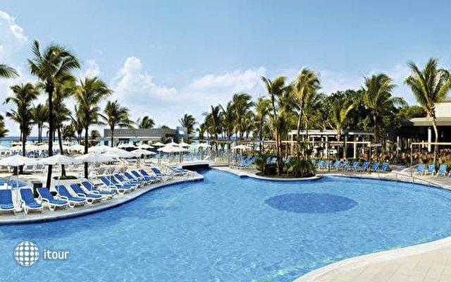 Riu Yucatan 4