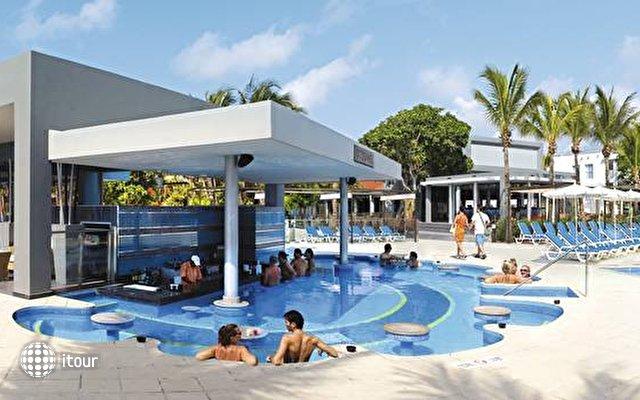 Riu Yucatan 6