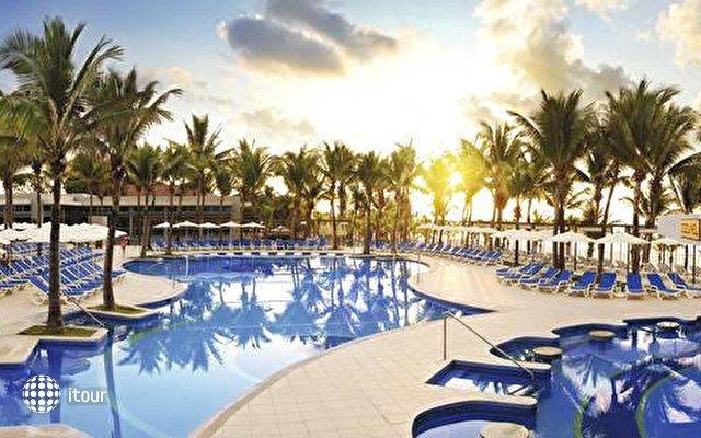 Riu Yucatan 5