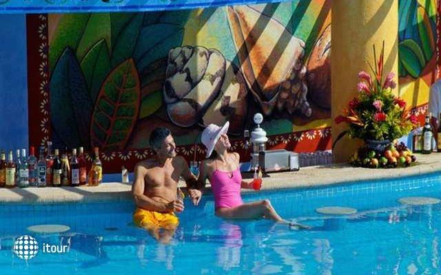 Gran Bahia Principe Coba 10