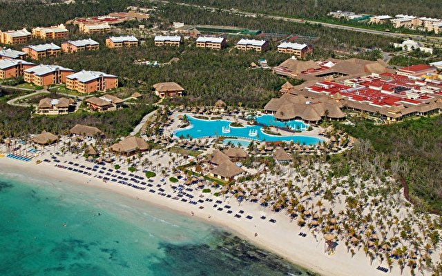Grand Palladium Riviera Resort & Spa 2