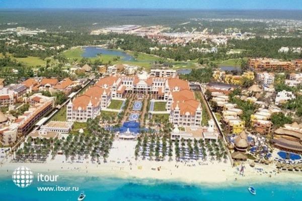 Riu Palace Riviera Maya 1