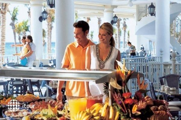 Riu Palace Riviera Maya 4