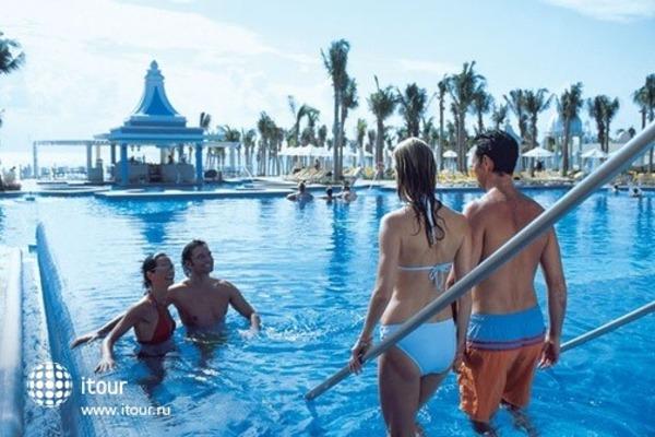 Riu Palace Riviera Maya 6