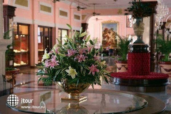 Riu Palace Riviera Maya 7