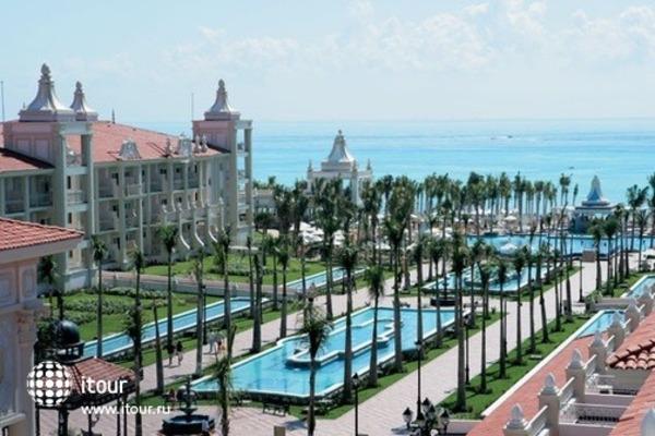 Riu Palace Riviera Maya 8