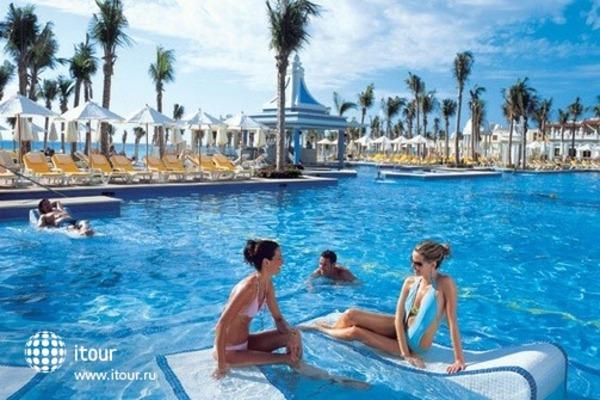 Riu Palace Riviera Maya 3