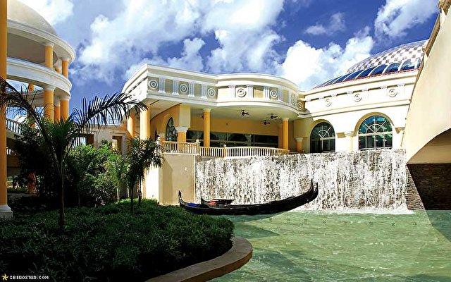 Iberostar Grand Hotel Paraiso 1