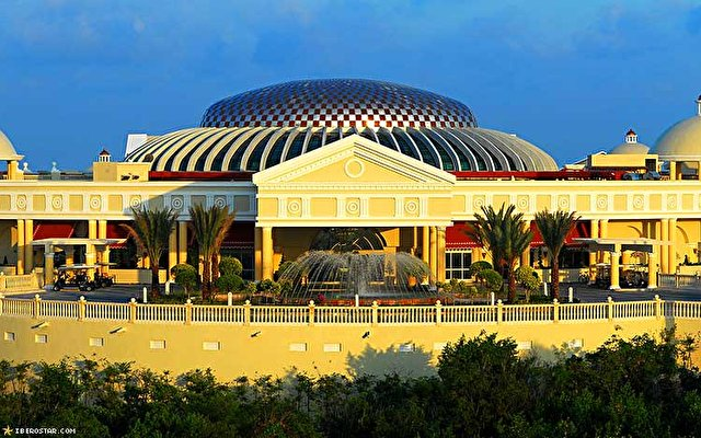 Iberostar Grand Hotel Paraiso 2