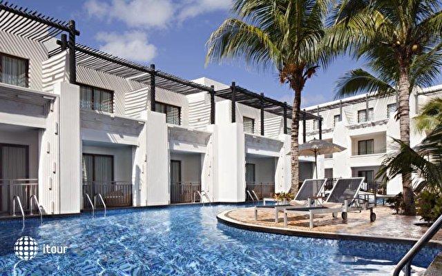 Azul Beach Hotel 10