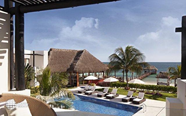 Azul Beach Hotel 3