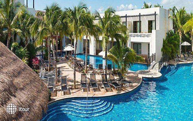 Azul Beach Hotel 1