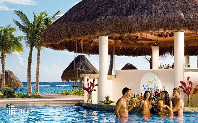 Dreams Tulum Resort & Spa 8