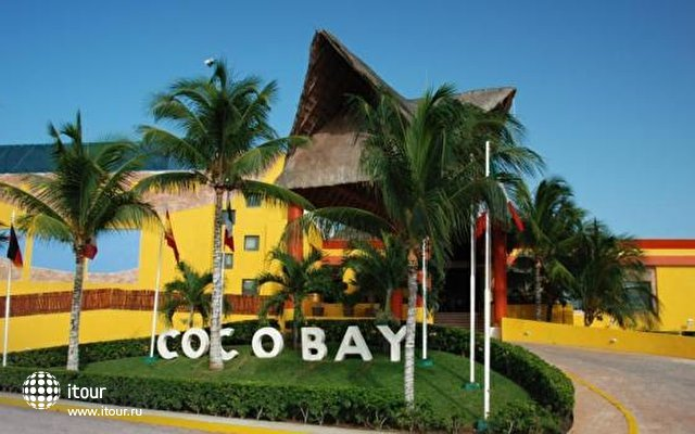 Grand Coco Bay 5