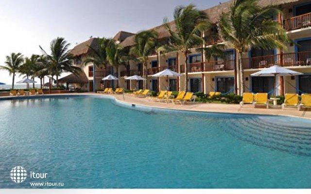 Grand Coco Bay 3