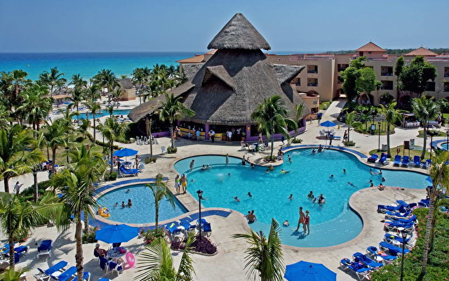 Sandos Riviera Beach Resort And Spa 1