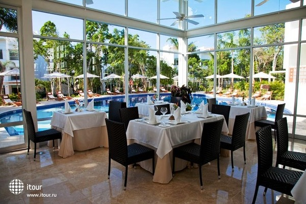 Gran Bahia Principe Sian Kaan Golf Resort & Spa 4