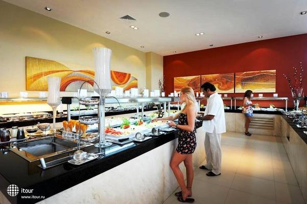 Gran Bahia Principe Sian Kaan Golf Resort & Spa 10