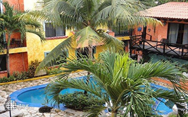 Hacienda Maria Bonita 5