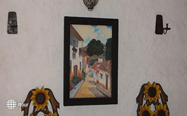 Hacienda Maria Bonita 3