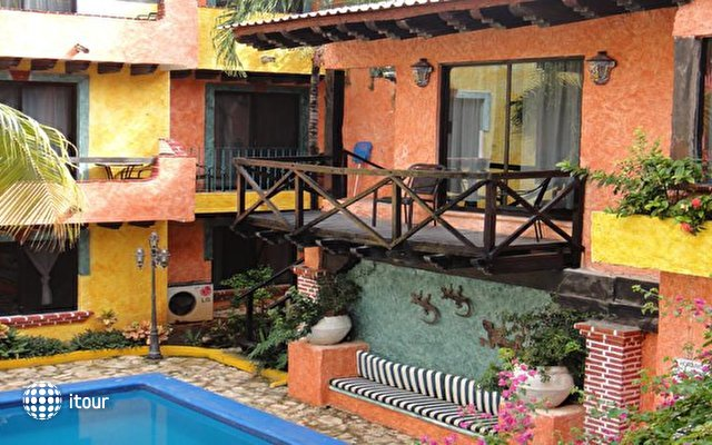 Hacienda Maria Bonita 7