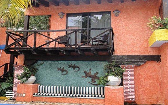 Hacienda Maria Bonita 8
