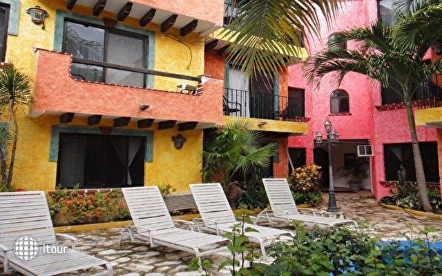 Hacienda Maria Bonita 10