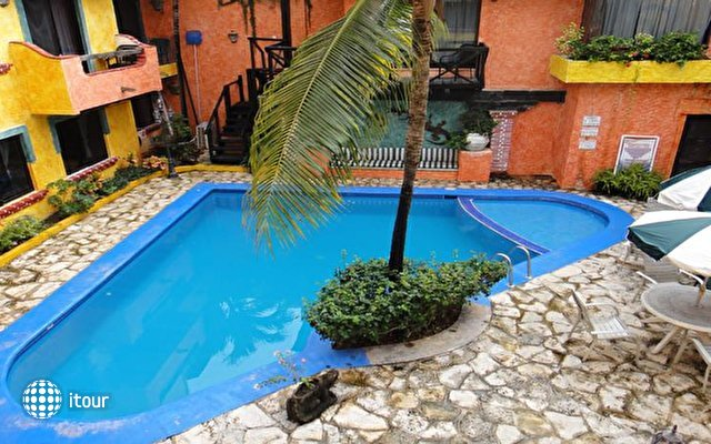 Hacienda Maria Bonita 2