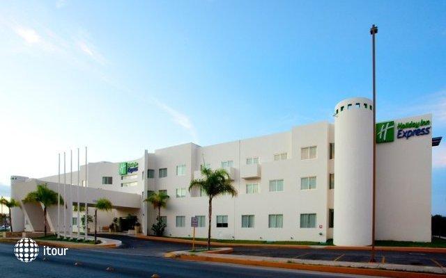 Holiday Inn Express Playacar Riviera Maya 7