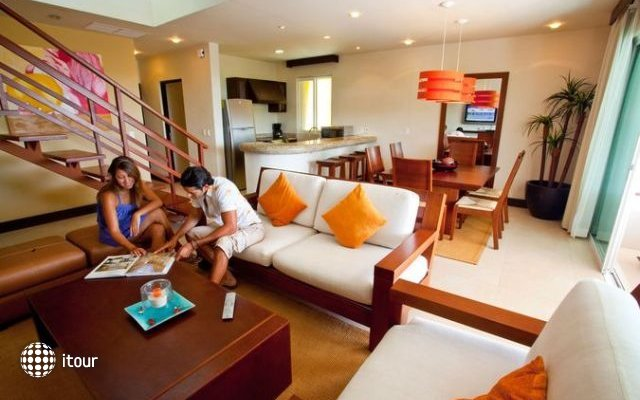 Pueblito Luxury Condohotel (ex. Mistik Residence Club) 4