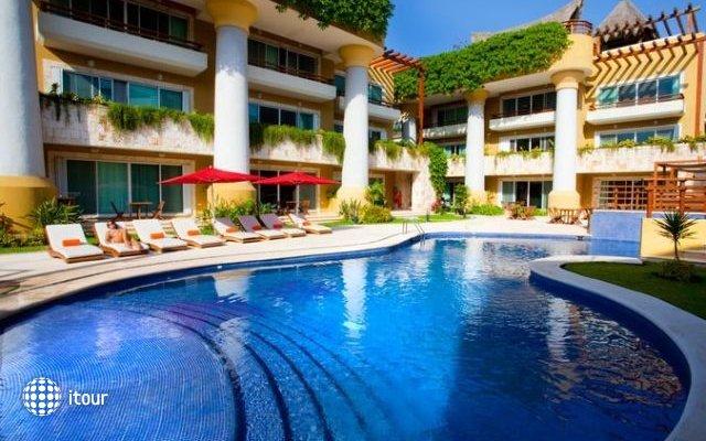 Pueblito Luxury Condohotel (ex. Mistik Residence Club) 1