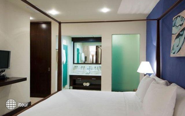 Pueblito Luxury Condohotel (ex. Mistik Residence Club) 5