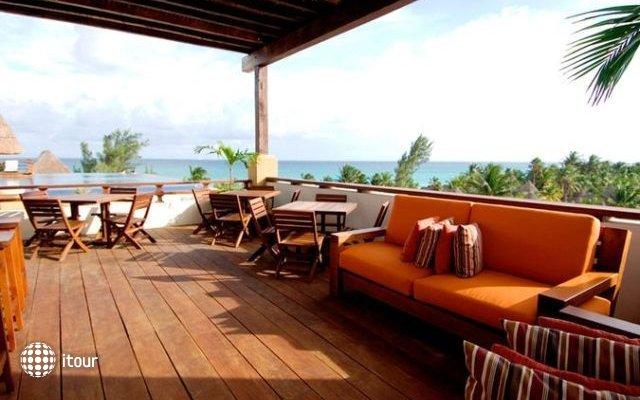 Pueblito Luxury Condohotel (ex. Mistik Residence Club) 6