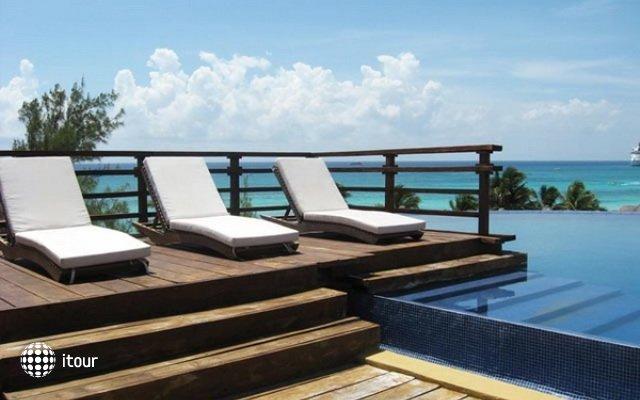 Pueblito Luxury Condohotel (ex. Mistik Residence Club) 8