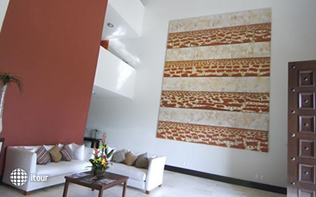 Pueblito Luxury Condohotel (ex. Mistik Residence Club) 9