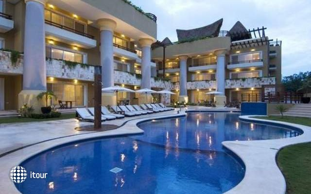 Pueblito Luxury Condohotel (ex. Mistik Residence Club) 2