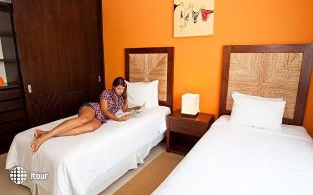 Pueblito Luxury Condohotel (ex. Mistik Residence Club) 3