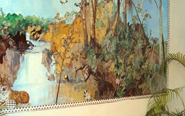 Maya Inn Playa Del Carmen 7