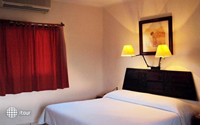 Maya Inn Playa Del Carmen 9