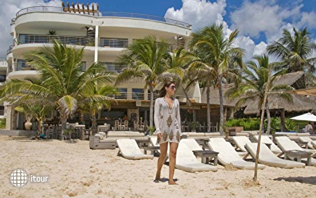 Encanto Corto Maltes Ocean Front Luxury Vacation Condos 9