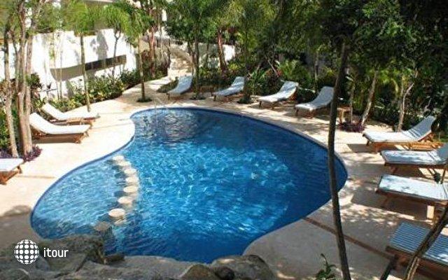 Riviera Maya Suites 2