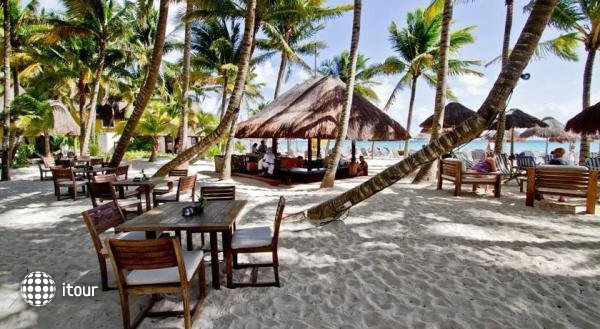 Riviera Maya Suites 8