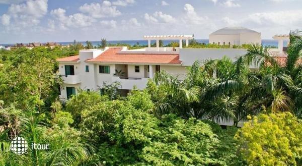 Riviera Maya Suites 1