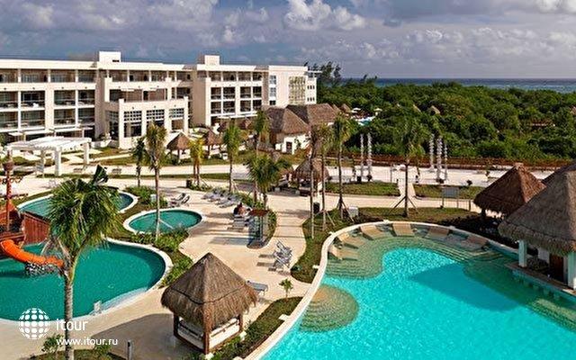 Paradisus Playa Del Carmen - La Esmeralda 1