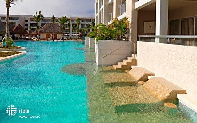 Paradisus Playa Del Carmen - La Esmeralda 2