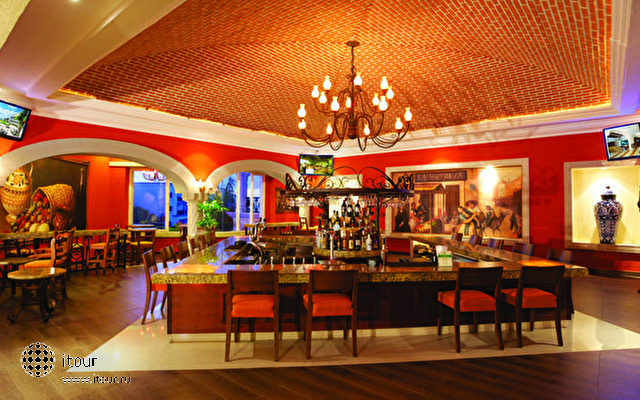 The Royal In Playa Del Carmen 7